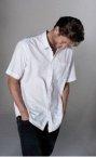 Chemise homme blanc