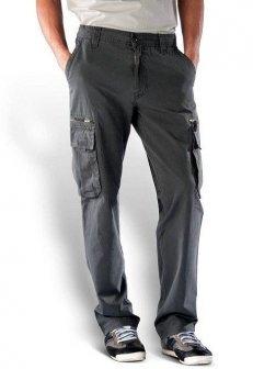 Pantalon poche H