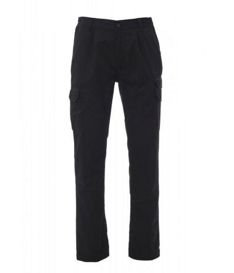 Pantalon cargo 2.0 - noir