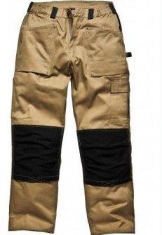 Pantalon grafter