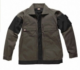 Veste grafter duo tone olive