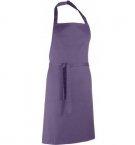 Grand tablier violet