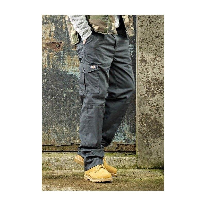 9e57e1d42 Pantalon de travail redhawk dickies pour btp, artisant