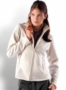 Veste polaire femme