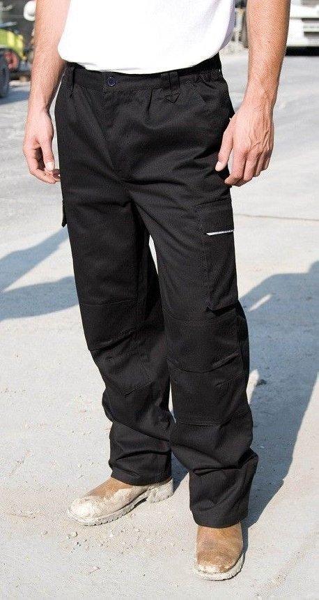 Pantalon action work guard RESULT