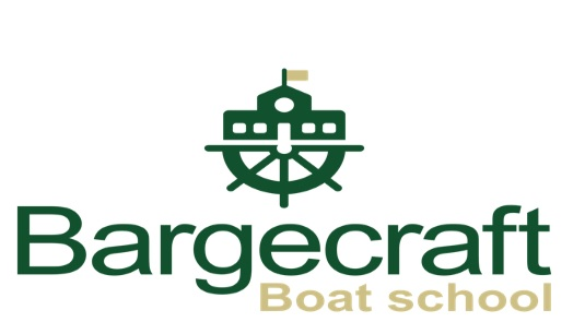 Image logo bargecraft